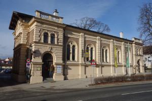 Siegfried Markus Automobilmuseum Stockerau nahe Wien