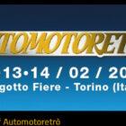 automotoretro Turin 2016 und museo nazionale Gianni Agnelli