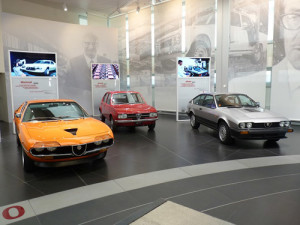 Museo Alfa Romeo Arese