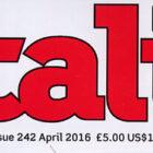 AUTOItalia April 2016 – Einzelstücke im Fokus