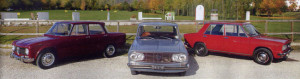 Ad'E 3.2016 - Vergleich Limousinen 1970er