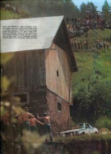 Alpi Orientali 1975: Pregliasco/Garzoglio - Platz 2
