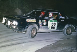 Coppa Citta di Modena 1975: Vanini/Ghinassi