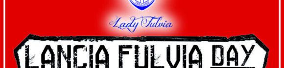 Meine Fulvia war eine von ungefähr 100 und eine von zwei 1,3 HF