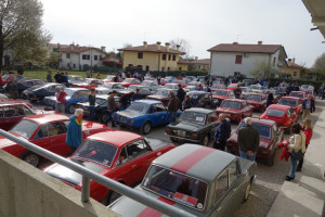 "Fulvia Day 2016 - ""die Fulvias"""
