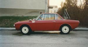 """S1 Stahlfelgen 4,5 x 14"""" mit 165/70 x 14"""" Michelin"""