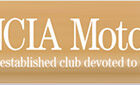 Lancia Motor Club – Goodwood Track Day 2016