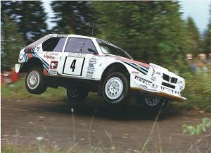 AUTOMOBILSPORT #08 - Henri Toivonen und Delta S4 - das Ende der Gruppe B
