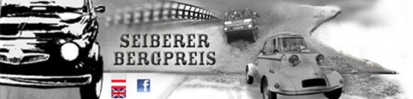 31. Internationaler Seiberer Bergpreis für Motorräder und Kleinwagen
