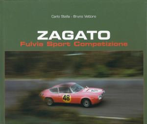 Carlo Stella/Bruno Vettori - Fulvia Sport Competizione, 2002