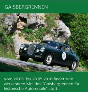 Gaisbergrennen 2016