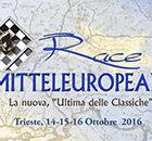 """MITTELEUROPEAN RACE 2016 – La nuova """"Ultima delle Classiche"""""""