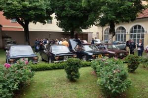 "RFM-Meeting 2016 - Cuneo Hof von ""La Guida"""