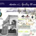 XXIII. Raduno Internazionale Registro Aprilia