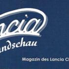Lancia Rundschau 02/2016
