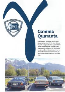 LCD - Rundschau 02/2106 - 40 Jahre Gamma