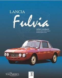 Julien Lombard - LANCIA Fulvia