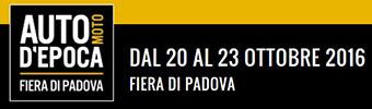 (K)eine Flavia in Padua 2016
