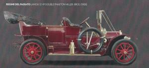 Ruoteclassiche 11.2016 - La prima Auto la 12 HP