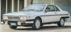 Ruoteclassiche 11.2016 - 40 anni Gamma Coupe e Berlina