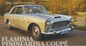 AutoZEITUNG 1/17 - Das Flaminia Coupé Pininfarina