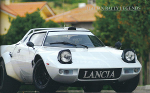 AUTOItalia - Glory Years - Stratos