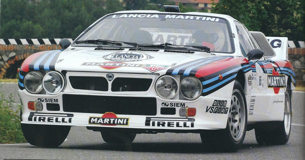AUTOItalia - Glory Years - 037 Rally