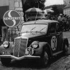 Karl L. Hirsch und Lancia Aprilia – eine Erfolgsgeschichte