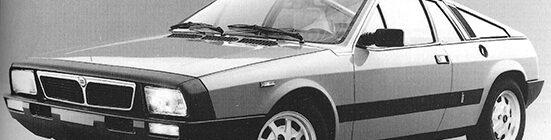Beta Montecarlo und HPE, in Vergessenheit geratene Rallyeeinsätze
