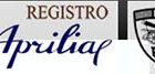 Einladung Registro Aprilia zum Raduno 2017