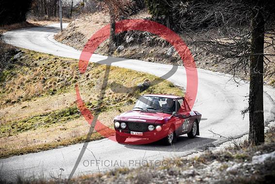"""Rallye Monte-Carlo Historique 2017 - die """"Sache"""" nach dem Winter"""