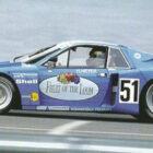 Lancia Beta Montecarlo Turbo – DRM 1980 und 1981
