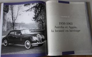 Dominique Pagneux - Lancia - Kapitel 1950er