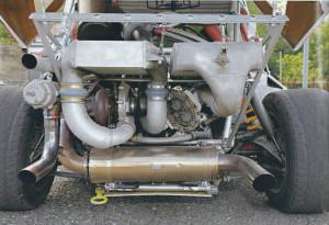 MotorKlassik 2/2017 - Delta S4 - viel heiße Luft für Schnellfahren