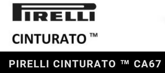 Pirelli Cinturato CA 67
