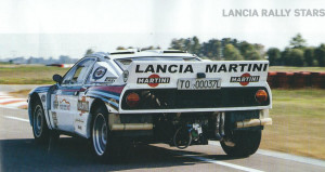AUTOItalia Issue 255 - Lancia Rally 037