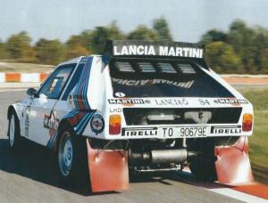 AUTOItalia Issue 255 - Lancia Delta S4