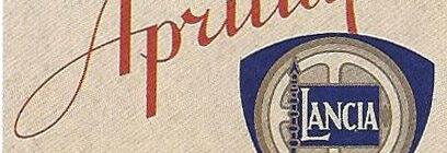 Aprilia-Bilderbuch