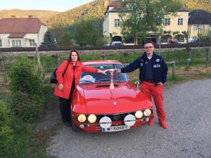 Seiberer Bergpreis 2017 - so sehen Klassensieger aus