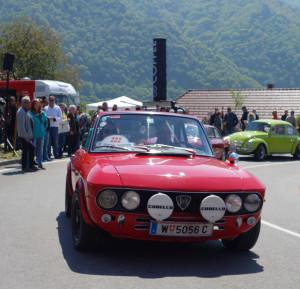 Seiberer Bergpreis 2017 - Lancia Fulvia 1,3 S