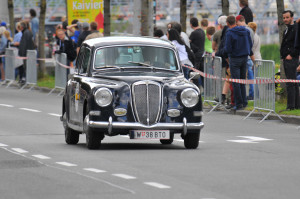 Gaisbergrennen 2017 - Geyer/Hecht im Stadt-Grand-Prix