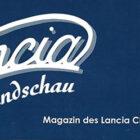Lancia Rundschau 01/2017