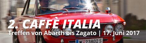 Café Italia 2017