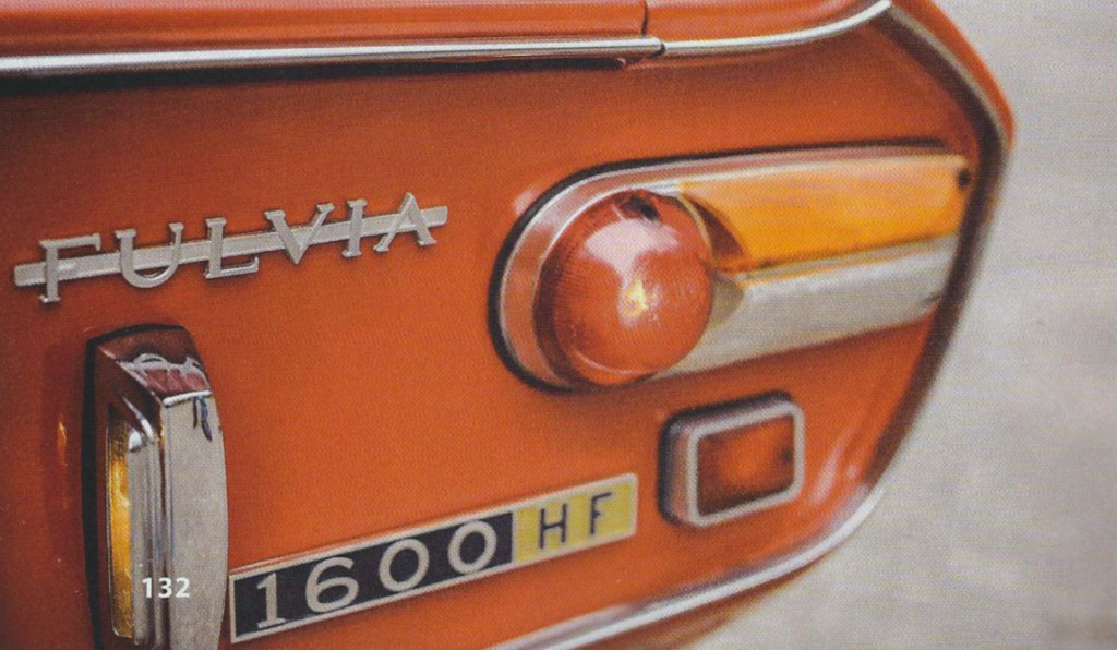 rallye-Magazin 05/06 2017 - Fulvia 1600 HF