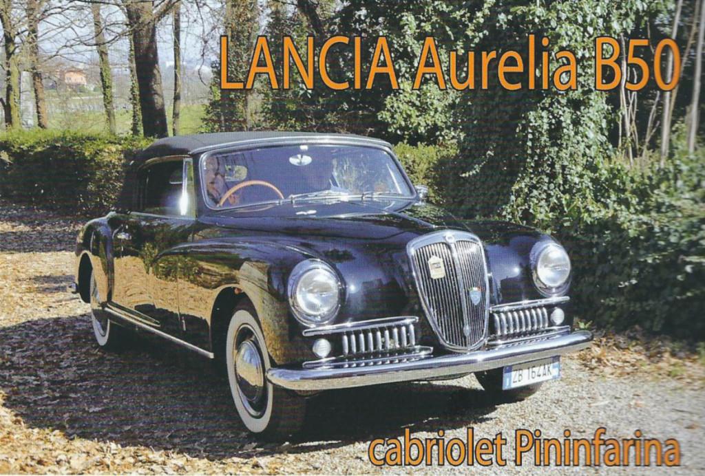 epocAuto Giugno 2017 - Aurelia B50