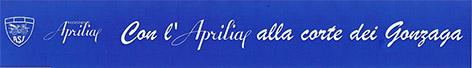 XXIV RADUNO INTERNAZIONALE REGISTRO APRILIA