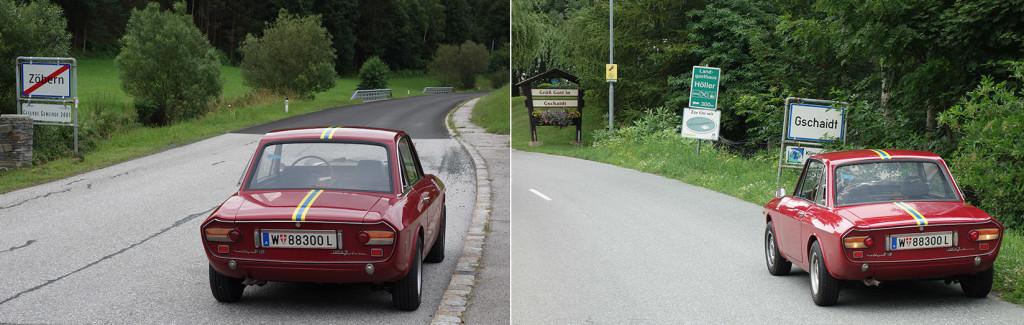 Zöbern -Gschait/Hattmannsdorf