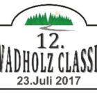 Wadholz Classic 2017