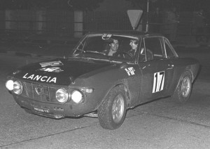 Rallye der 1000 Minuten 1971 - Neverla/Audetto