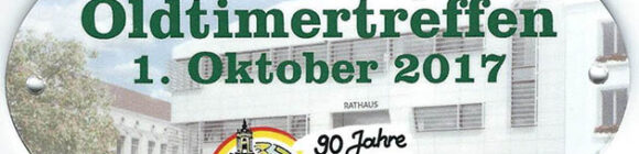 Herzogenburg 1. Oktober 2017